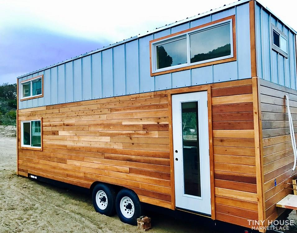 "Mammoth Tiny Home by ""Zen Tiny Homes"" 3"