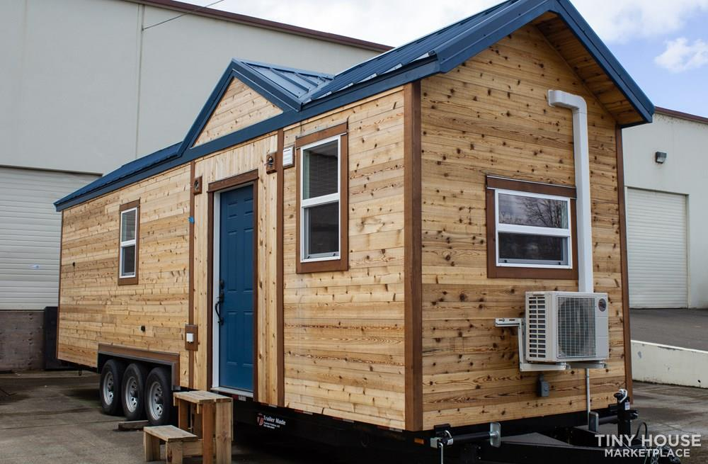 tiny houses for sale tiny house marketplace. Black Bedroom Furniture Sets. Home Design Ideas