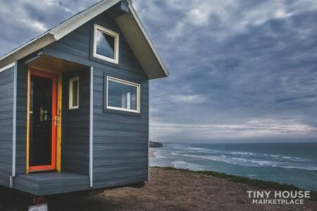 Monarch Tiny Home available Humboldt county