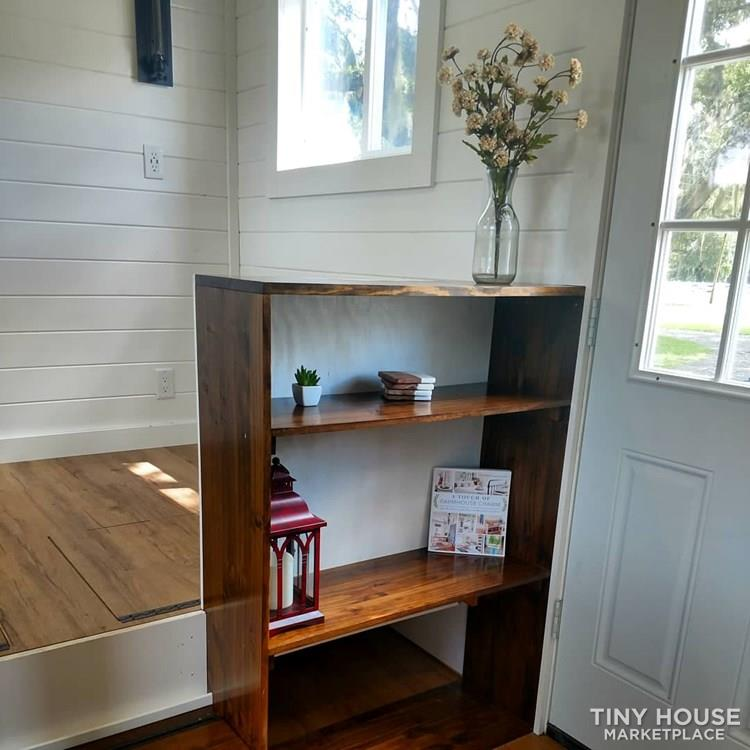 Tiny House For Sale New Build 2019 Tiny Home On Wheels