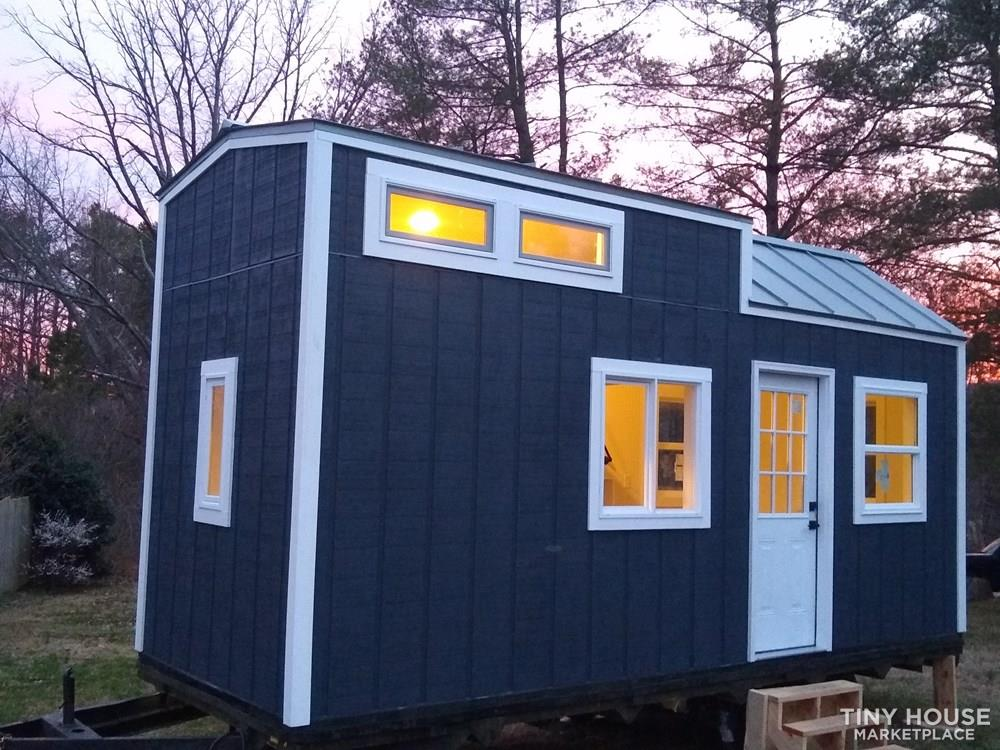New Tiny House For Sale 1