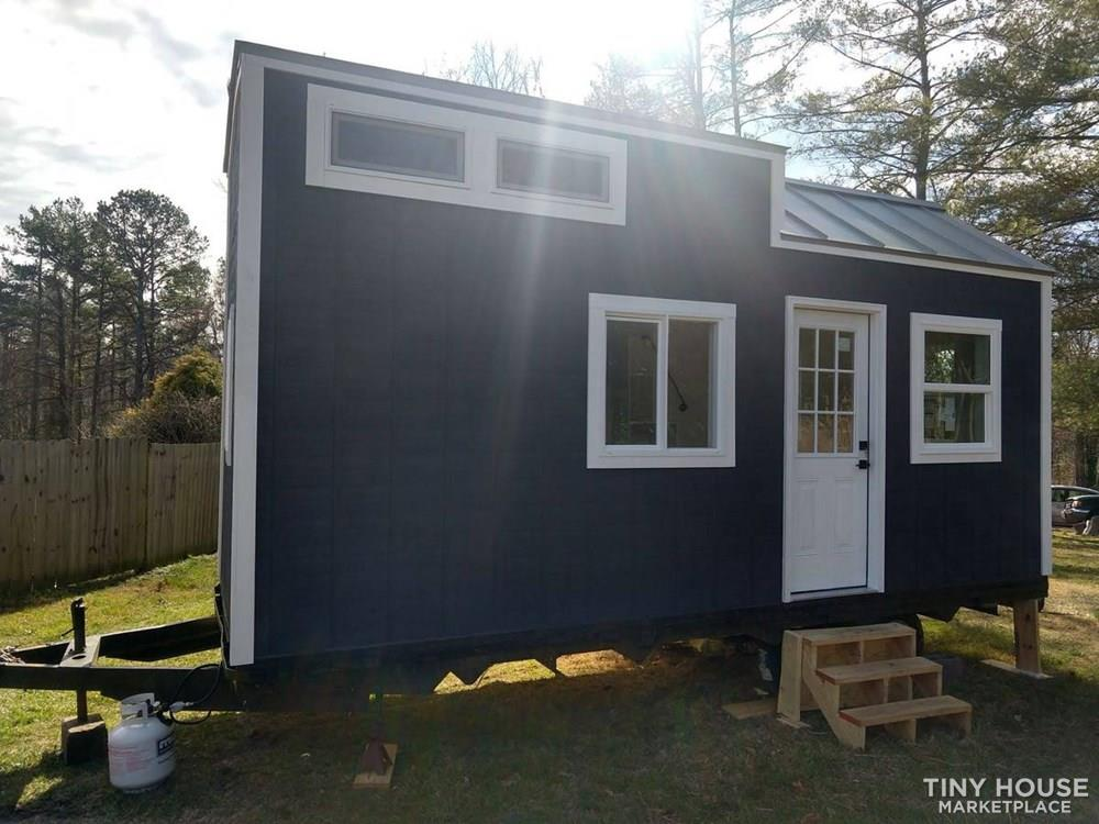 New Tiny House For Sale 2