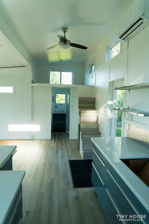 Not so tiny house: introducing the expandable, movable Wing Suite 8