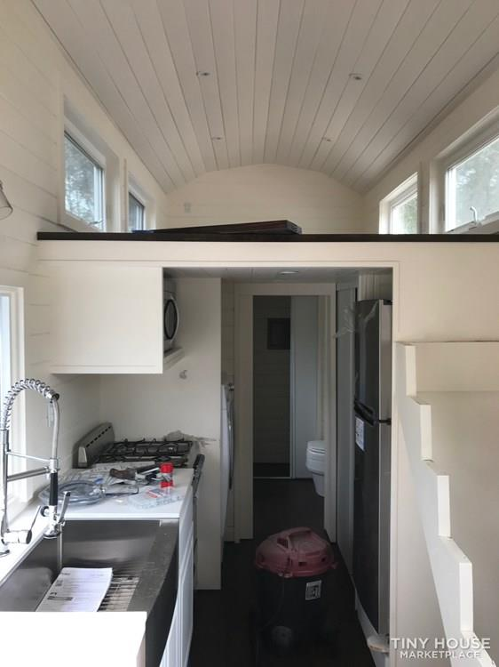 Pacific Tiny Home  3