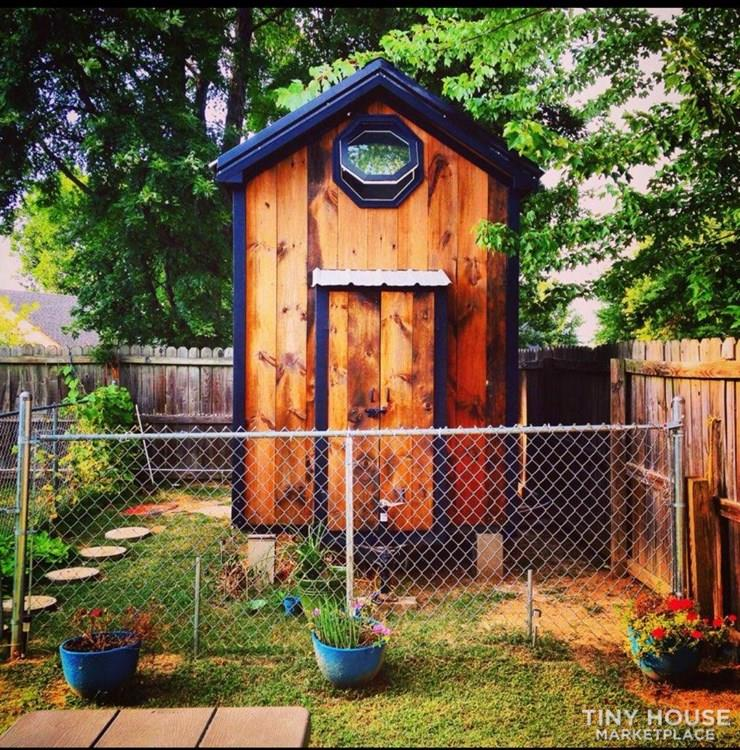PERFECT TINY HOUSE FOR THE PERFECT PRICE!!