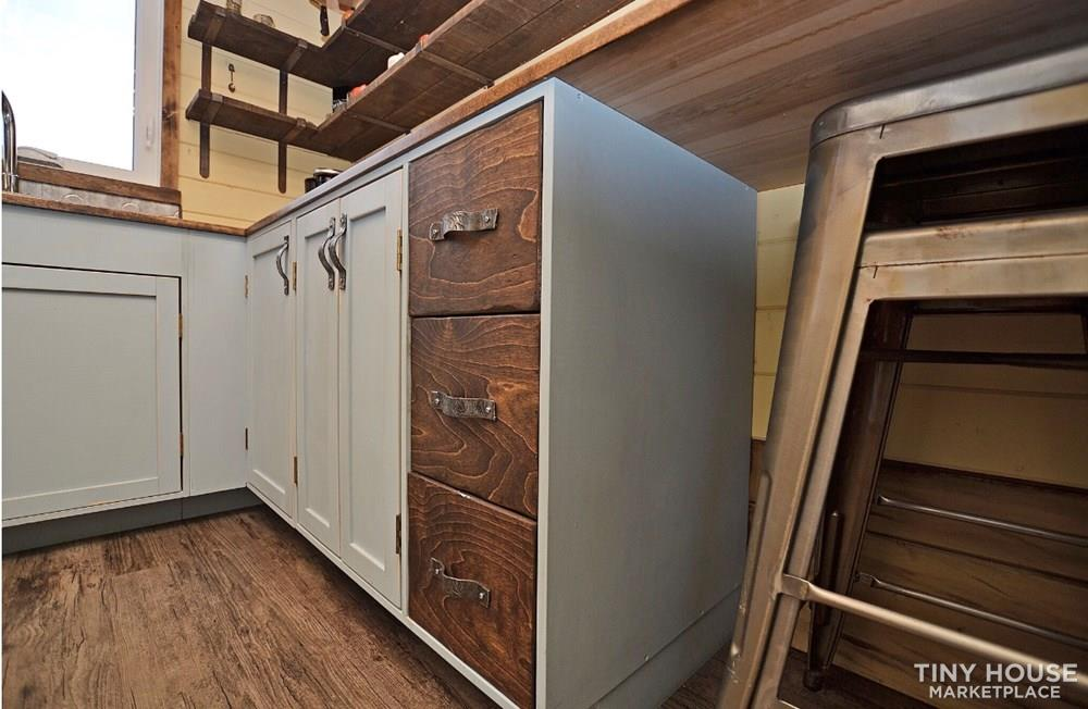 Professionally built 420sqft beautiful tiny home