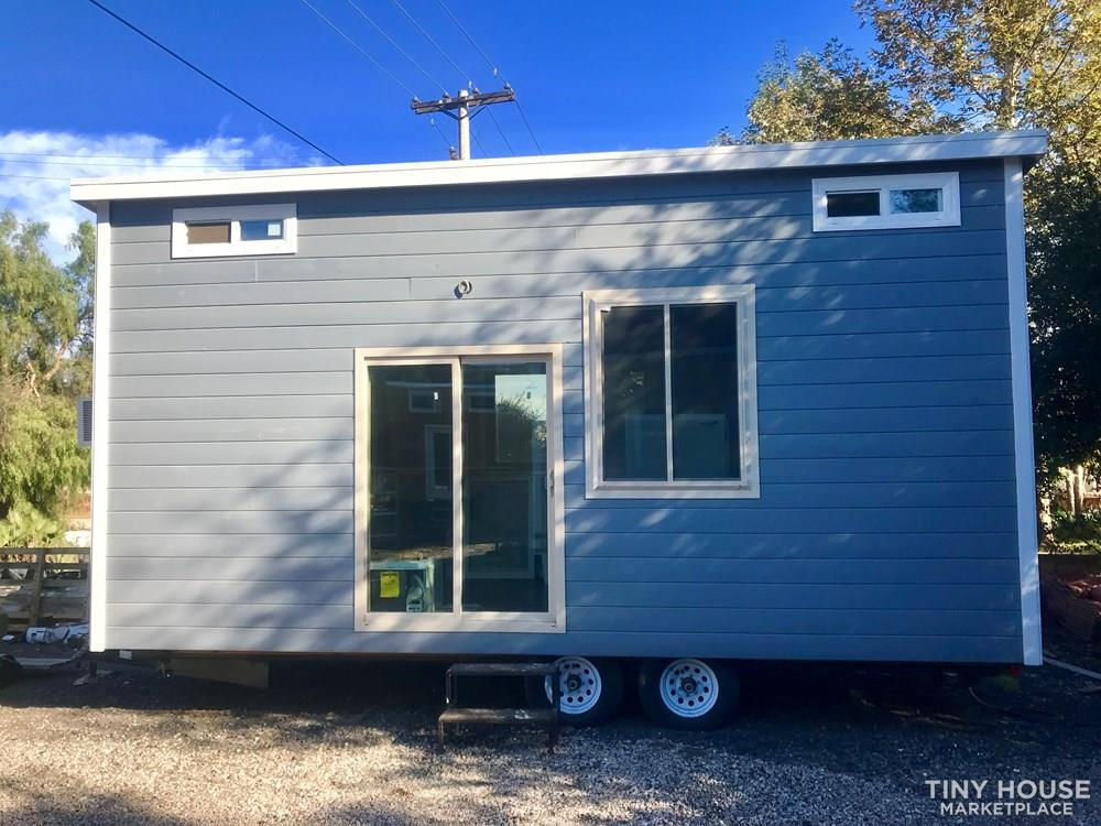 SAN DIEGO TINY HOME 2