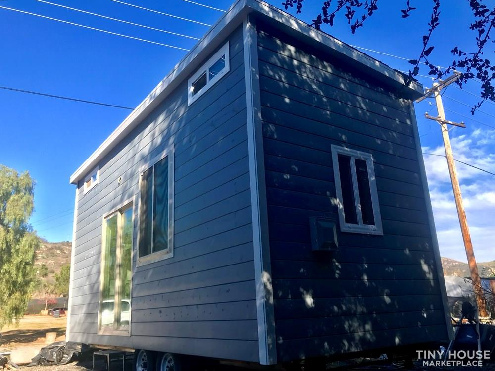 SAN DIEGO TINY HOME 3
