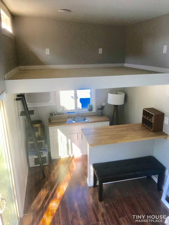 SAN DIEGO TINY HOME 4