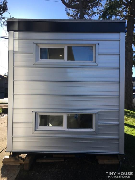Shipping Container Tiny Home 8