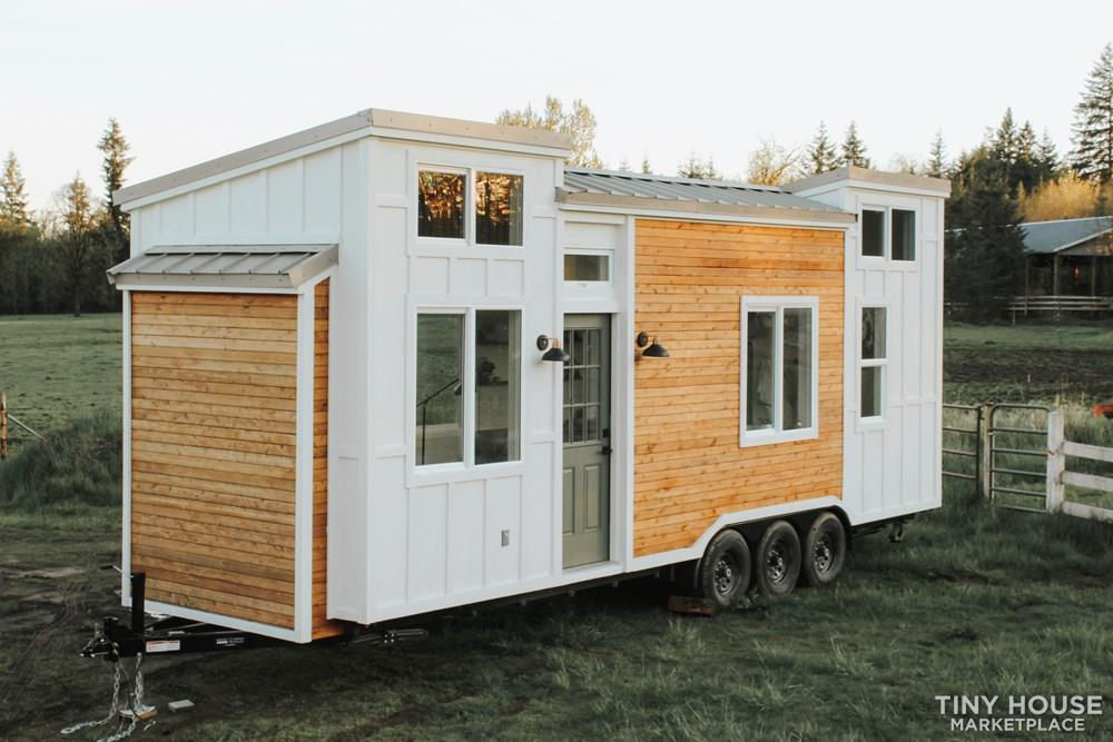 Sweetwater Tiny Home For Sale  10