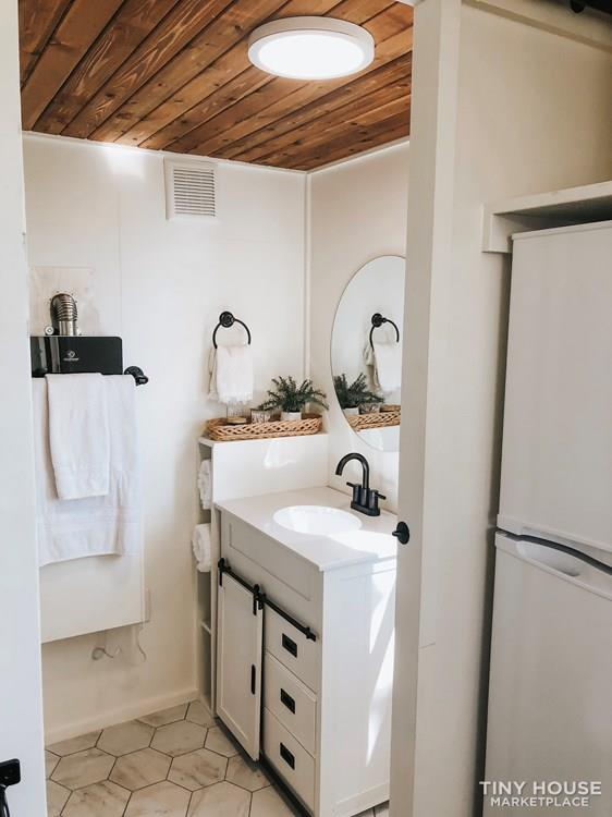 Sweetwater Tiny Home For Sale  5