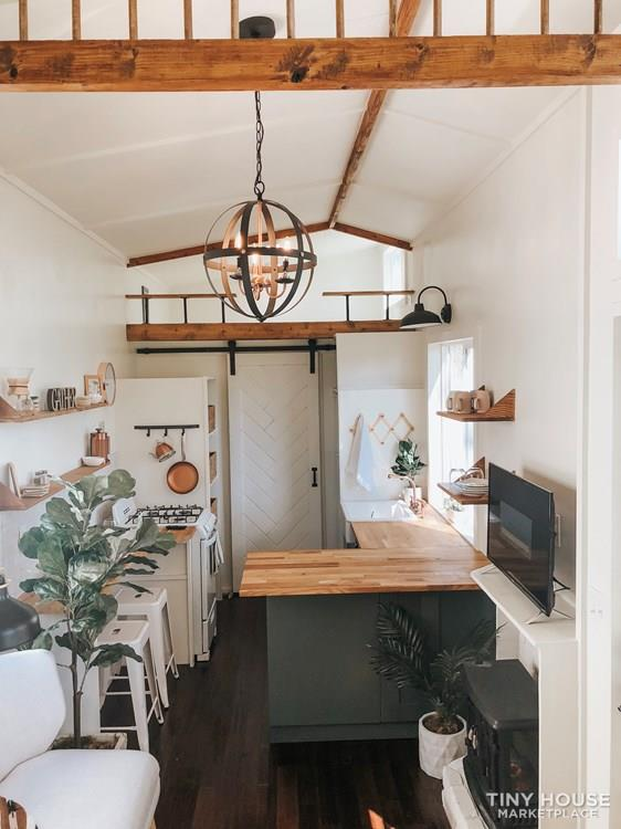 Sweetwater Tiny Home For Sale  8