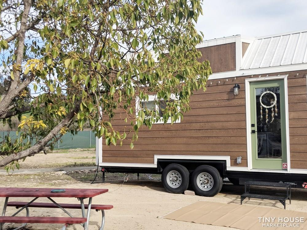 The Clover - 2018's Most Popular Tiny House on Wheels