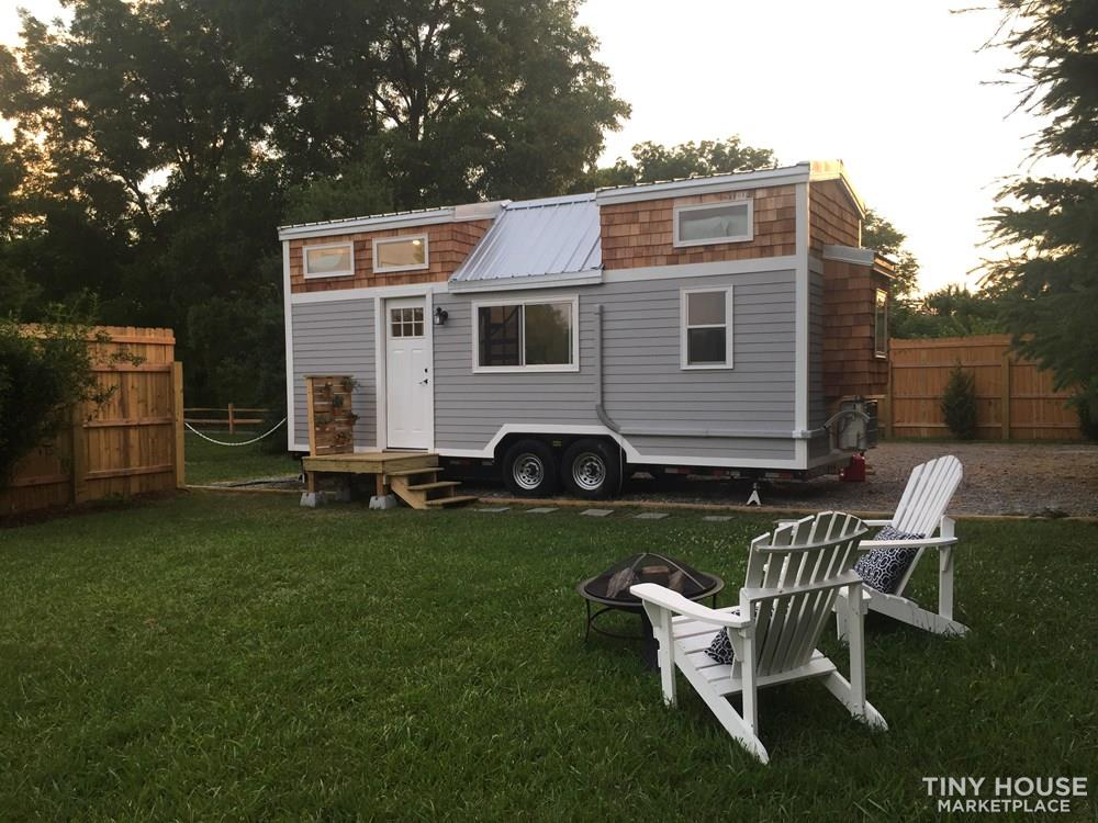 The Haven Tiny Home