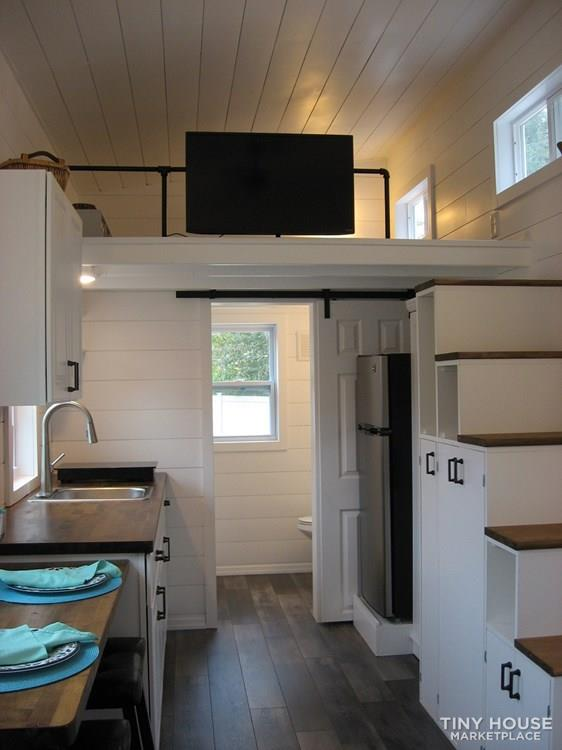 The Inspiration, A New Tiny Home 7