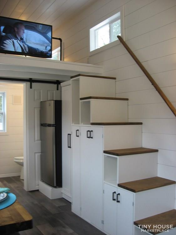 The Inspiration, A New Tiny Home 9