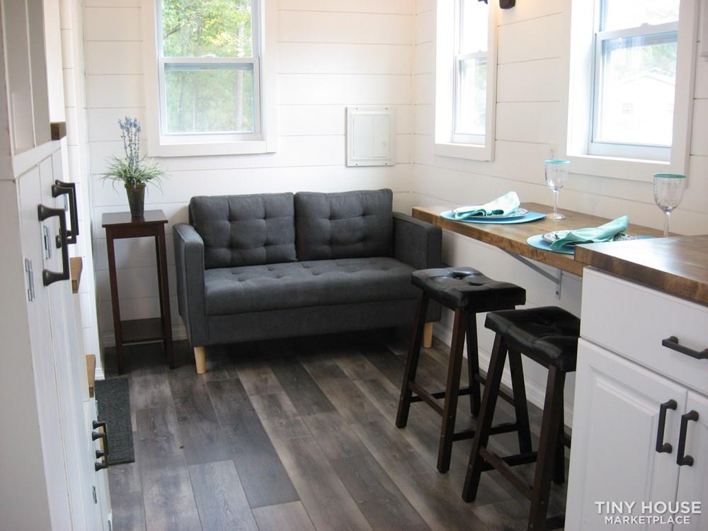 The Inspiration, A New Tiny Home 17