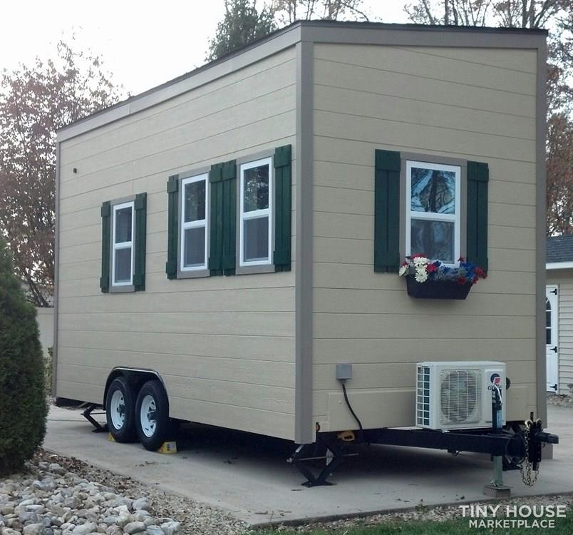 The Inspiration, A New Tiny Home 3