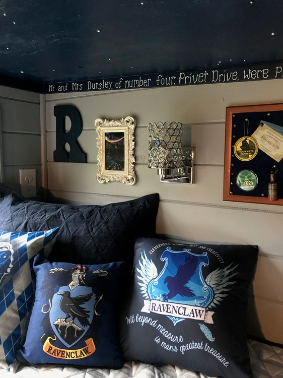 Tiny House For Sale Harry Potter House Your First Home