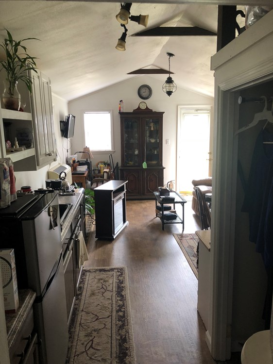 Tiny House For Sale Tiny Home 350 Square Feet