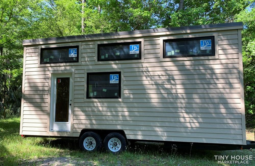 Tiny Home Builders Design - The Element 24 2