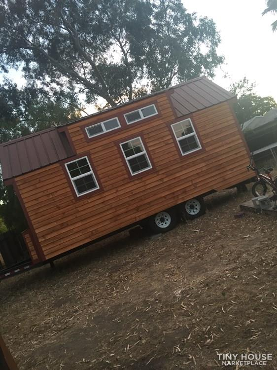 Tiny home built in 2016 3