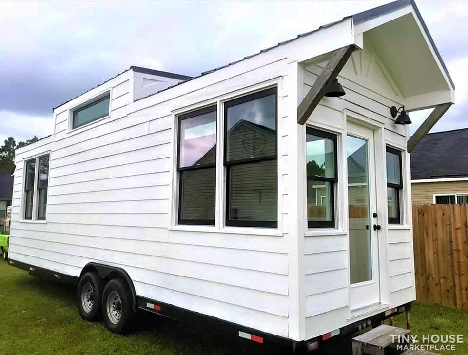 Tiny Home-Florida