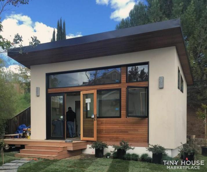 Tiny Homes By Design  1