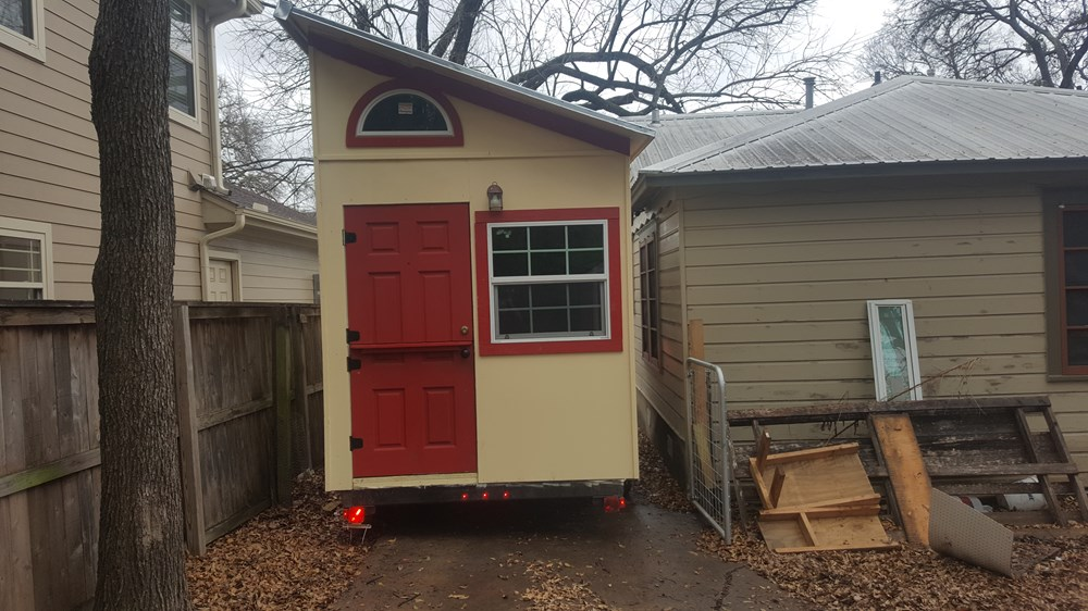 Tiny House Marketplace - Tiny Houses for Sale on off-road wheels, shipping container homes wheels, painting wheels, little homes wheels, building wheels,