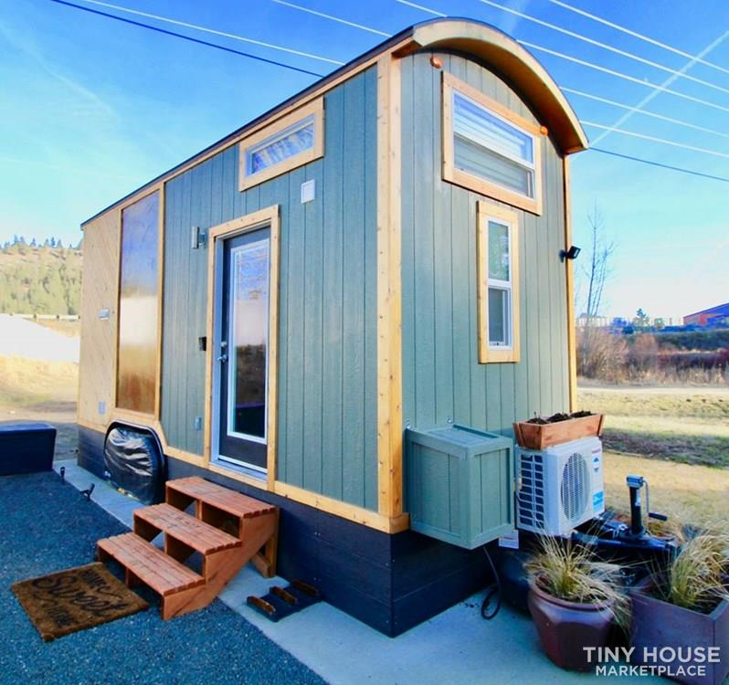 Tiny House 2017 Model RVIA Certified