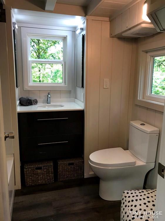 Tiny House For Sale Custom Built Noah Certified Modern