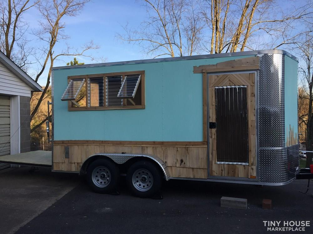 Tiny House/Camper