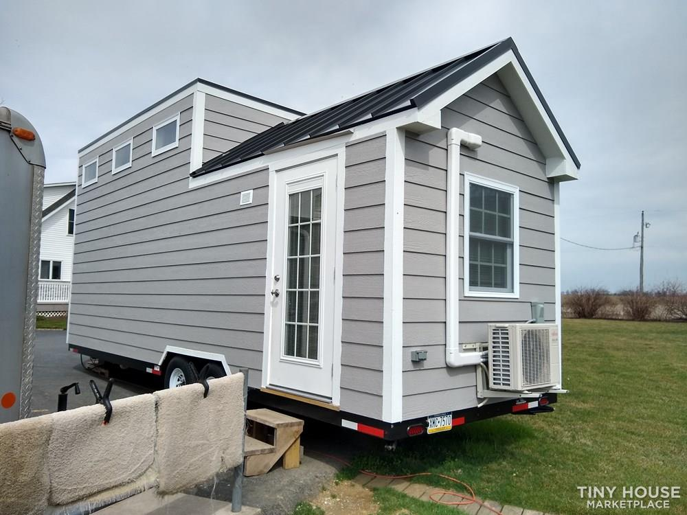 Tiny House for Sale in Mt. Joy, PA 2