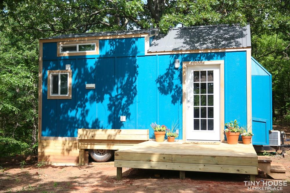 Tiny House for Sale in Oklahoma  2