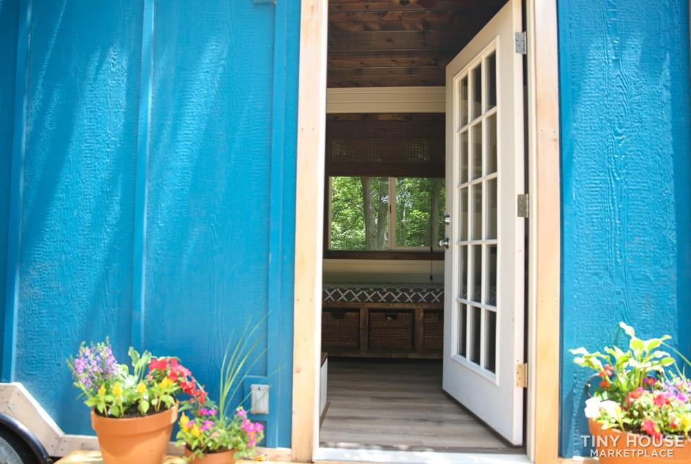 Tiny House for Sale in Oklahoma  3