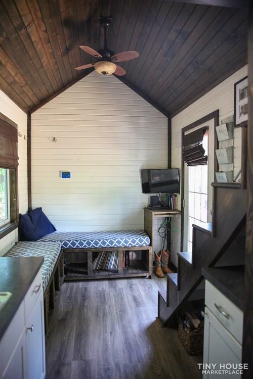 Tiny House for Sale in Oklahoma  5