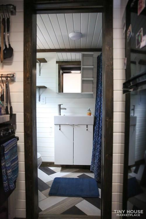 Tiny House For Sale Tiny House For Sale In Oklahoma