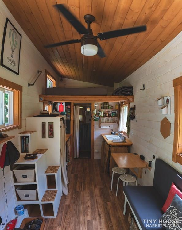 Tiny House For Sale Tiny House In Raleigh Nc