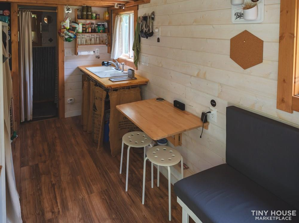 Tiny House in Raleigh NC 3
