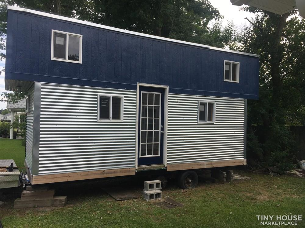 Tiny house NC for sale