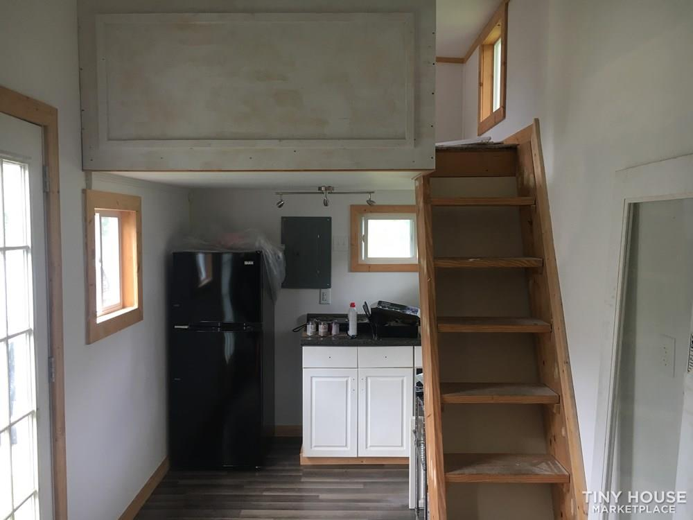 Tiny house NC for sale 9