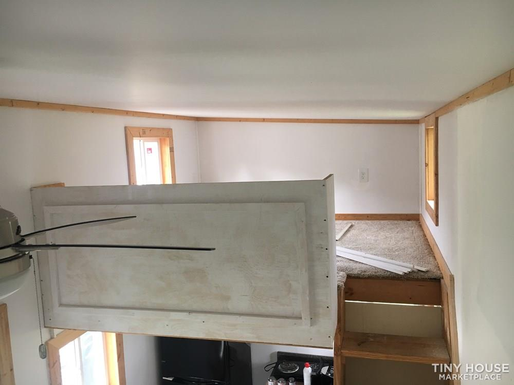Tiny house NC for sale 10