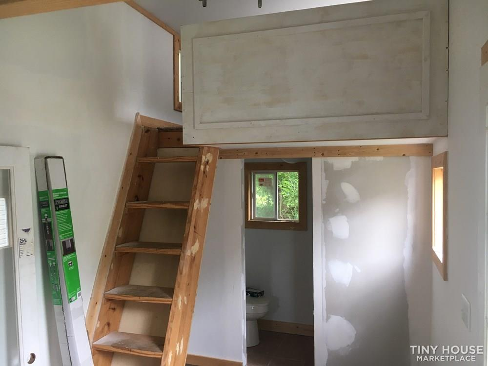 Tiny house NC for sale 11