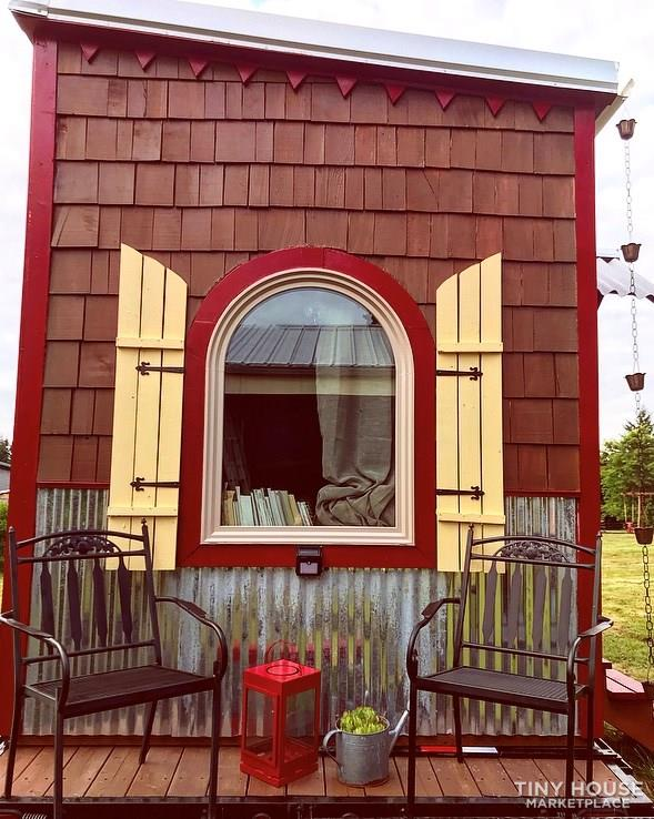 Tiny House For Sale Tiny House No Loft Design