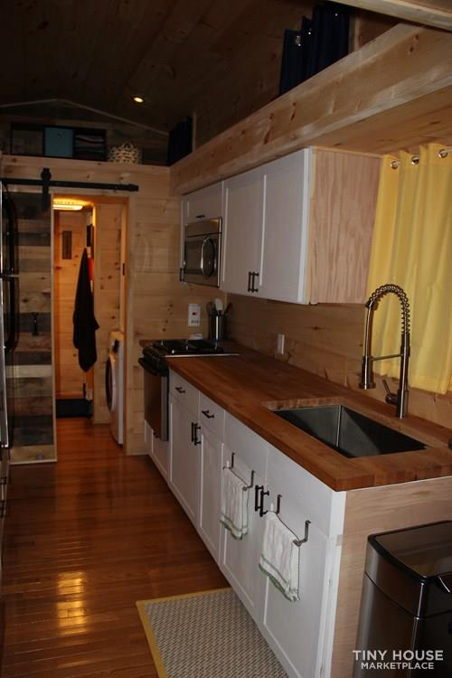Tiny House on Wheels Need To Sell Quick! 10