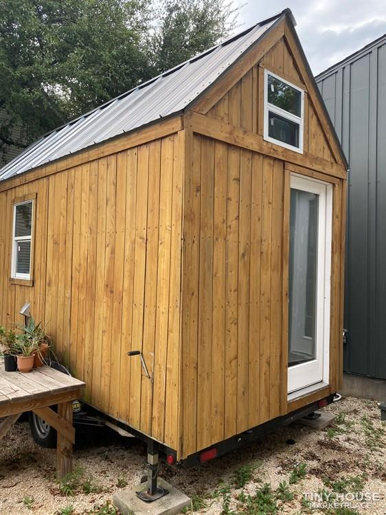 Tiny House on Wheels 1