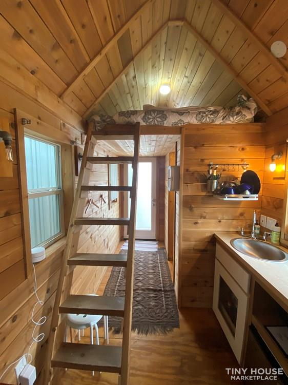 Tiny House on Wheels 2