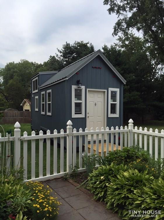 Tiny House on Wheels for sale