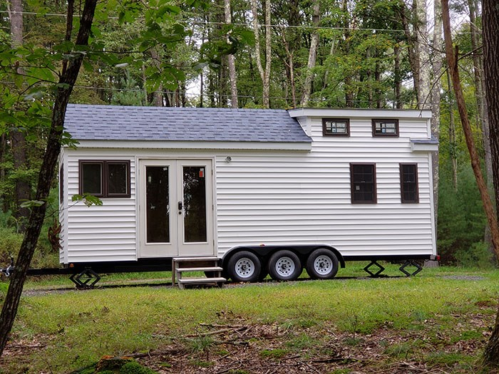 Tiny House on Wheels For Sale - New
